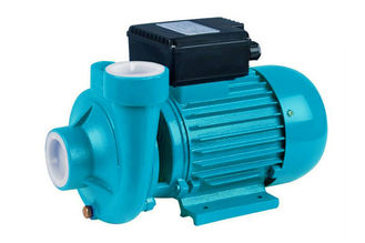 Dkm Series 0.75hp Electric Motor Water Pump 110v 60hz For Sewage Area